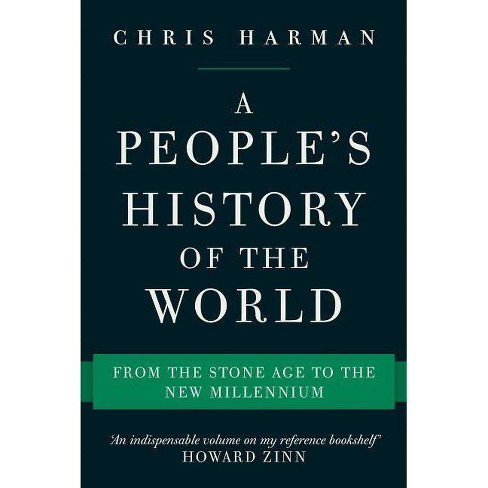 A People's History of the World - by  Chris Harman (Paperback) - image 1 of 1