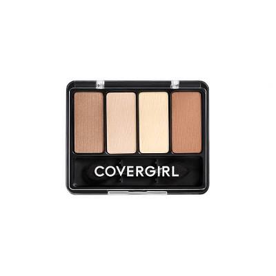 Covergirl Eye Enhancers 4-Kit
