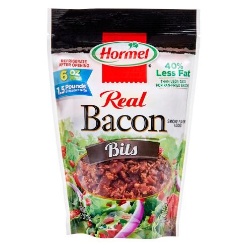 Hormel Real Bacon Bits - 6oz - image 1 of 4