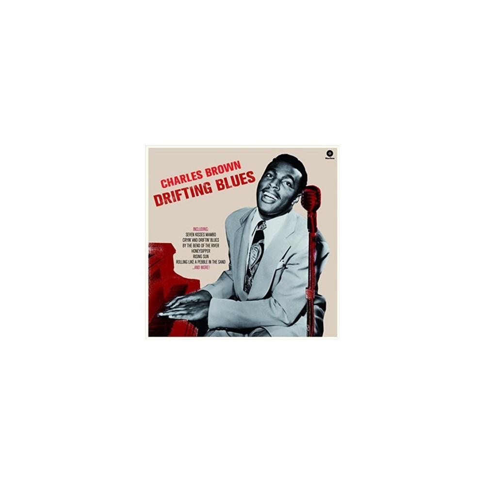 Charles Brown - Drifting Blues (Vinyl)