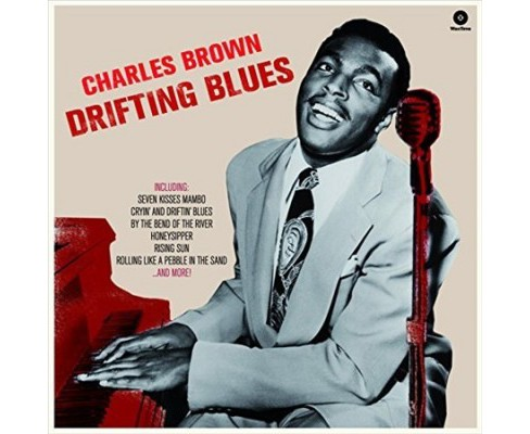 Charles Brown - Drifting Blues (Vinyl) - image 1 of 1