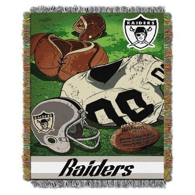 NFL Northwest Vintage Throw