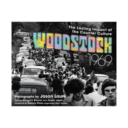 woodstock impact