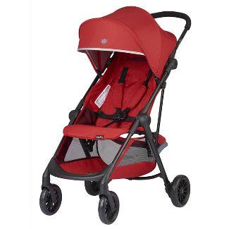 Evenflo Aero Ultra-Lightweight Single Stroller- Cardinal Red