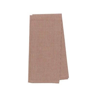 C&F Home Port Stripe Woven Cotton Kitchen Towel