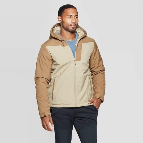 Men's Insulated Softshell Jacket - C9 Champion® - image 1 of 2