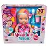 Mealtime Magic Mia Interactive Feeding Baby Doll - image 2 of 4
