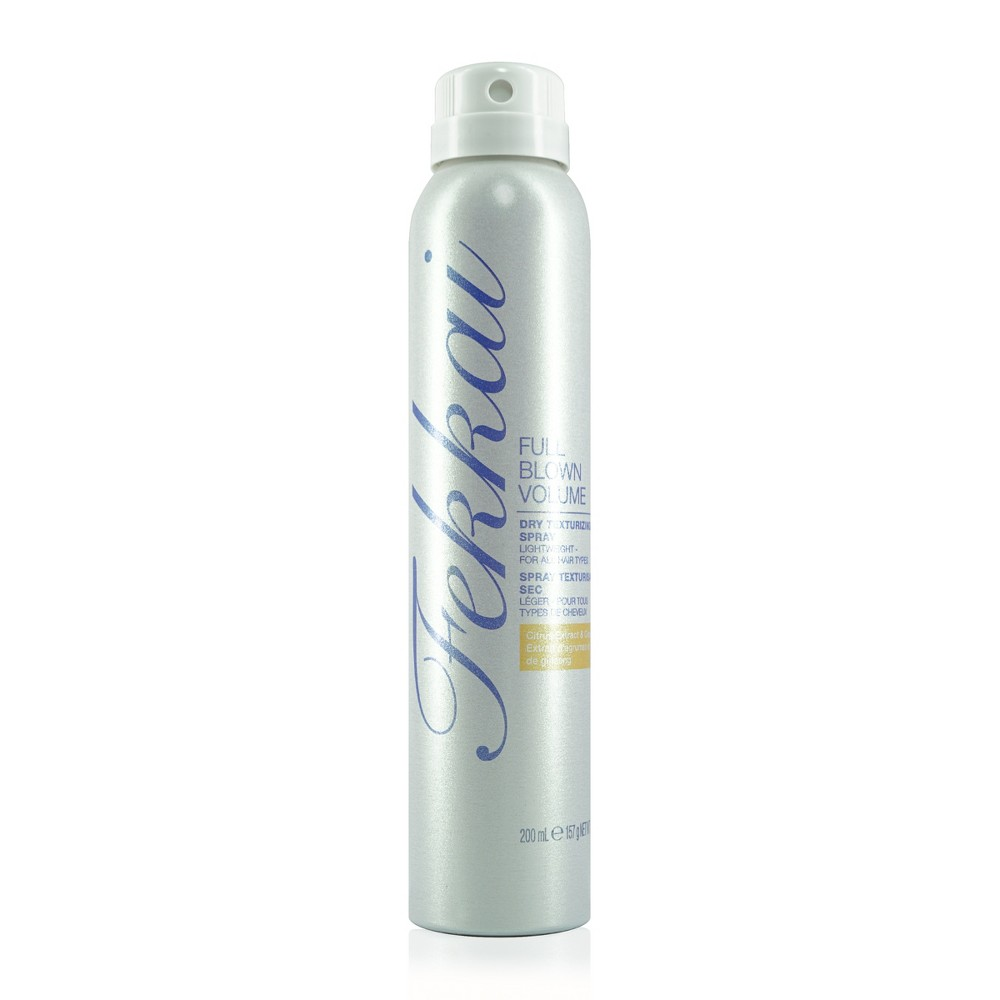 Image of Fekkai Full Blown Volume Dry Texturizing Hairspray - 6.76oz