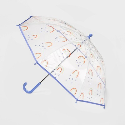 Toddler Girls' Printed Stick Umbrella - Cat & Jack™