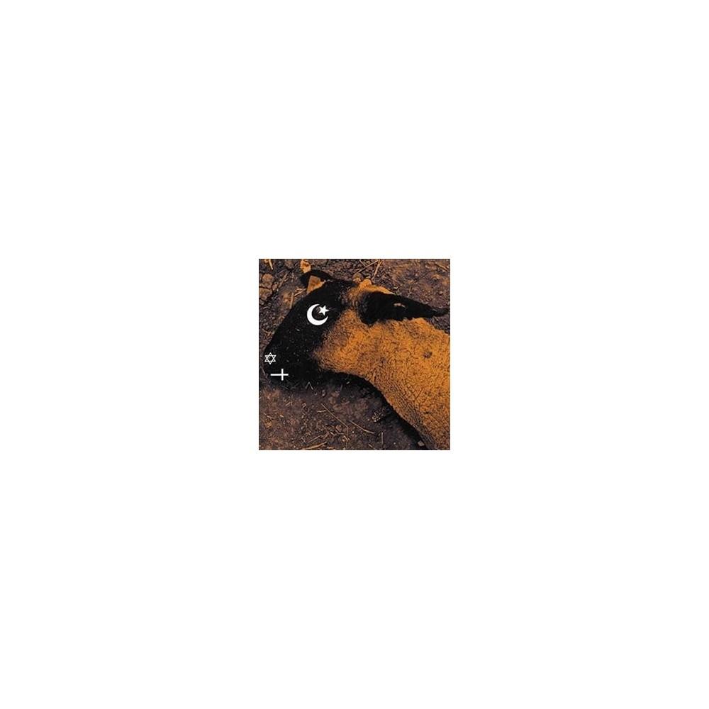 Ministry - Animositisomina (Vinyl)