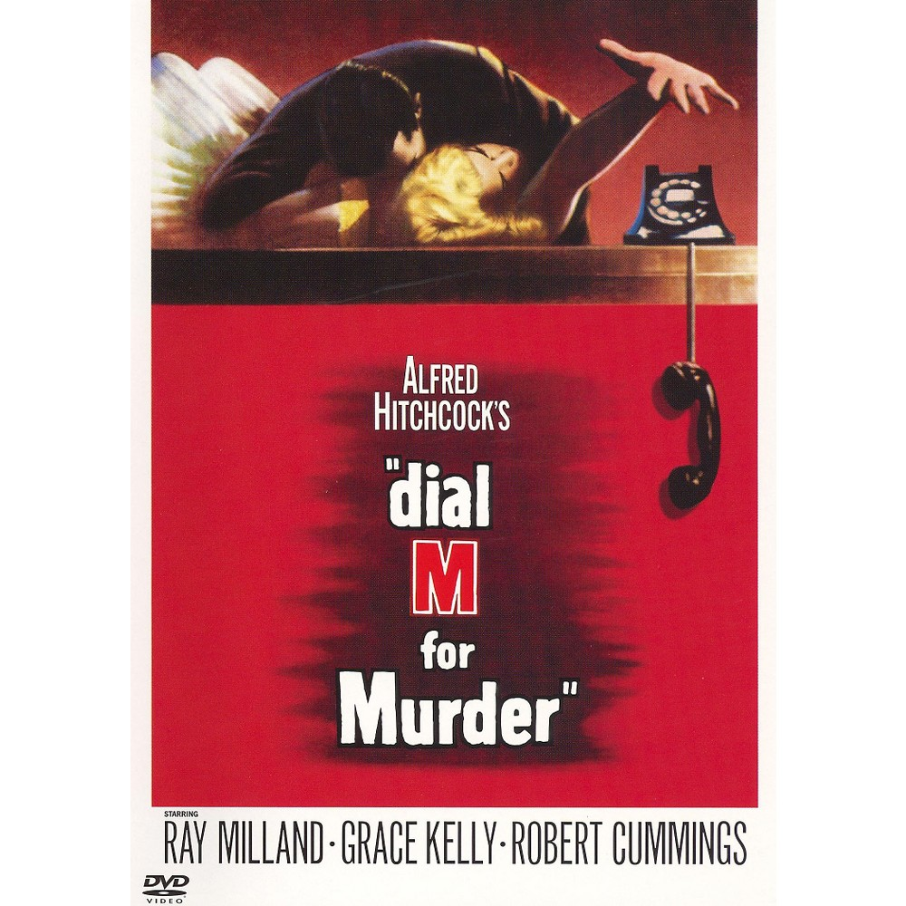 Dial M for Murder, Movies