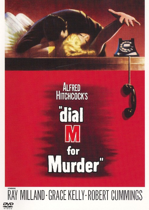 Dial M for Murder - image 1 of 1