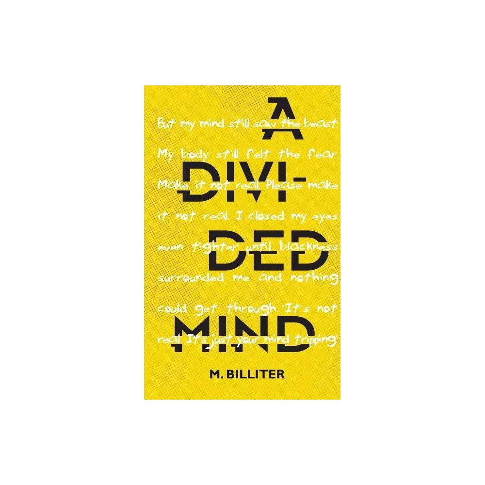 A Divided Mind By M Billiter Paperback