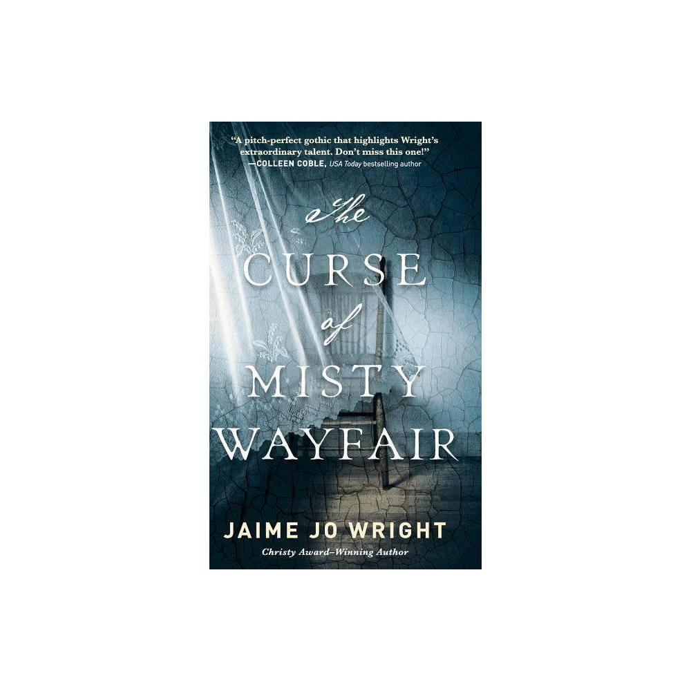 Curse of Misty Wayfair - (Hardcover) Curse of Misty Wayfair - (Hardcover)