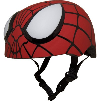 Raskullz Spider-Man Child Bike Helmet