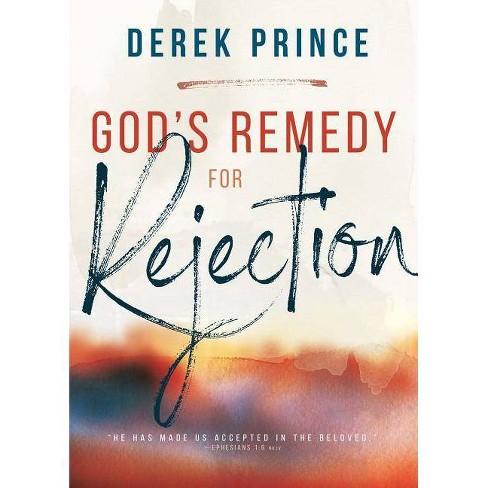 Image result for derek prince rejection