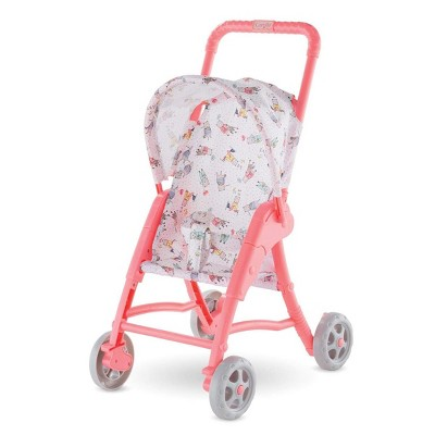 Corolle Toddler's First Doll Stroller