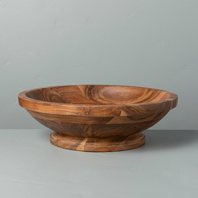 Wood Decor Bowl - Hearth & Hand™ with Magnolia