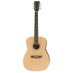 "Spectrum Music 36"" Student Size Acoustic Guitar - Spruce Top"