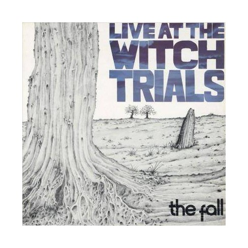 Fall - Live At the Witch Trials (CD) - image 1 of 1
