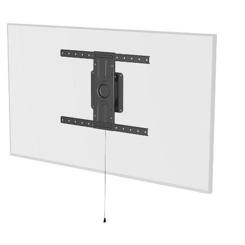 Monoprice TV Wall Mount Bracket - 360 Degree, Fixed, For TVs 37in to 70in,  Max Weight 110lbs, VESA Patterns Up to 600x400  Rotating - image 1 of 4