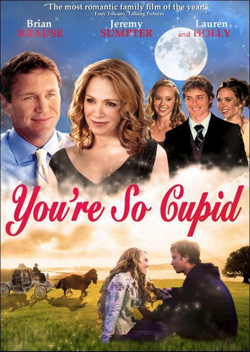 You're so cupid (DVD) - image 1 of 1