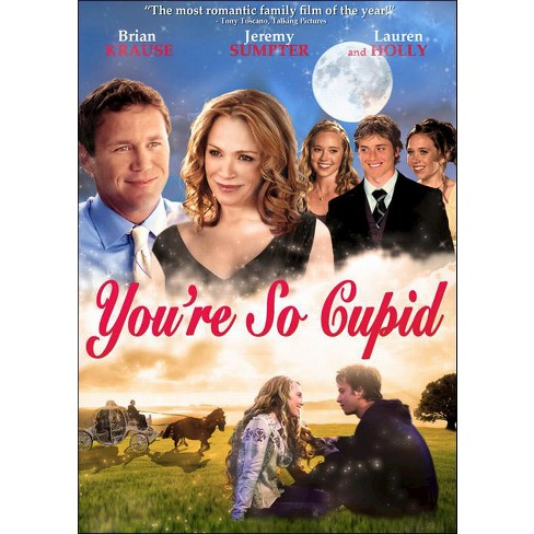 youre so cupid movie