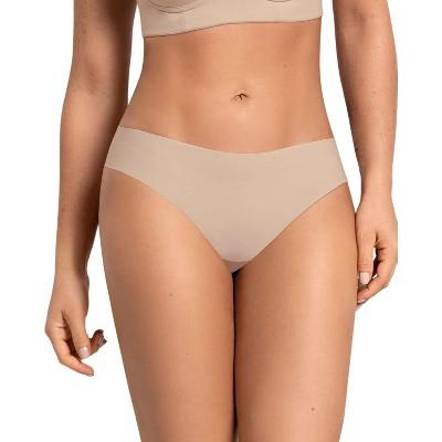 Leonisa Leonisa seamless thong for women - No show underwear -