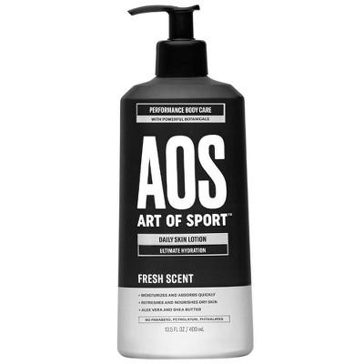 Art of Sport Daily Skin Lotion - 13.5 fl oz