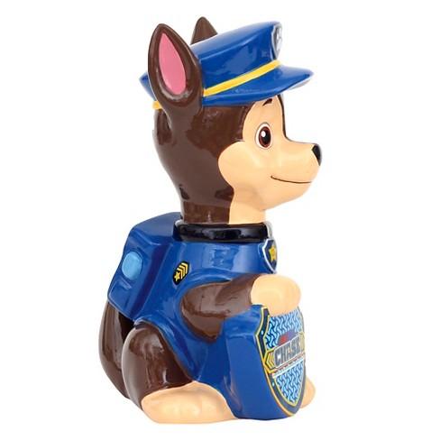 paw patrol chase bank blue target