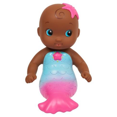 Wee Waterbabies Mermaid Doll - image 1 of 3