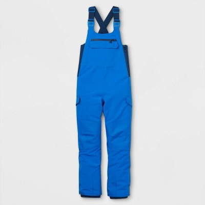 Boys' Sport Snow Bib with 3M™ Thinsulate™ Insulation - All in Motion™