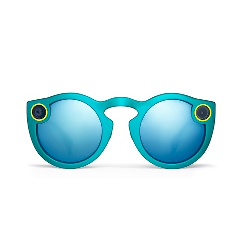 0d9f1db177b Spectacles - Sunglasses That Snap! (Teal)   Target