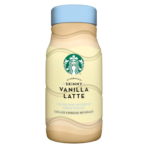 Starbucks Skinny Vanilla Latte - 48 fl oz - image 1 of 3