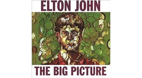 Elton John - Big Picture (Vinyl) - image 1 of 1