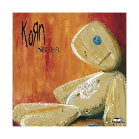 Korn - Issues (Vinyl) - image 1 of 1