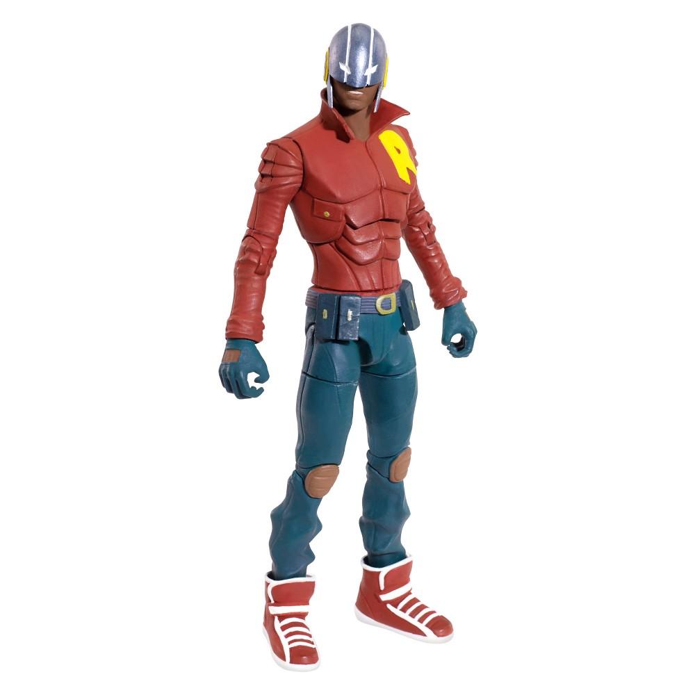 DC Comics Multiverse DC Rebirth: We Are Robin - Duk Thomas Action Figure
