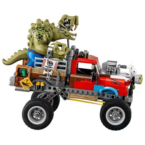LEGO® Batman Movie Killer Croc™ Tail-Gator 70907