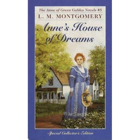 Anne's House of Dreams - (Anne of Green Gables) by  L M Montgomery (Paperback) - image 1 of 1