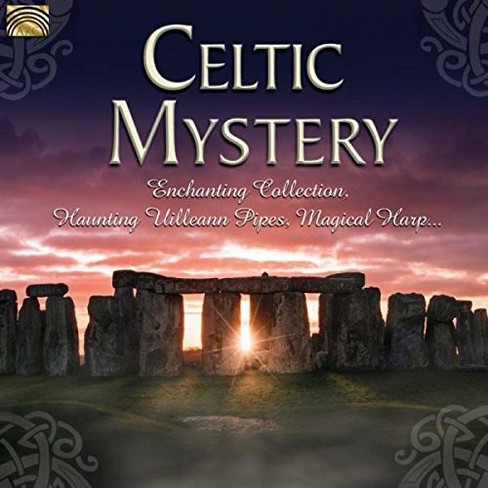 Various - Celtic Mystery (CD) - image 1 of 1