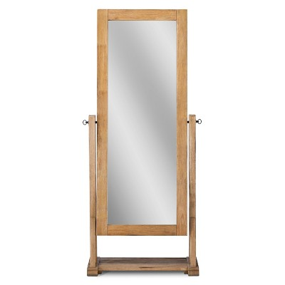 Harvester Floor Mirror - Beekman 1802 FarmHouse
