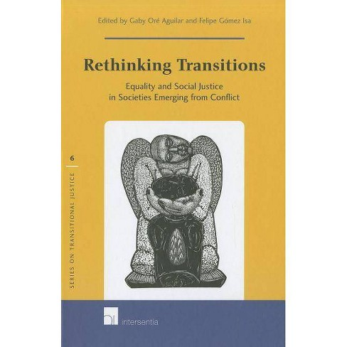 Rethinking Transitions - (Series on Transitional Justice (Hardcover)) (Hardcover) - image 1 of 1