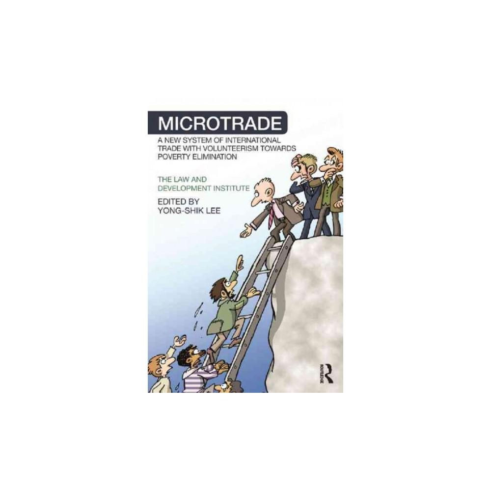 Microtrade (Reprint) (Paperback)