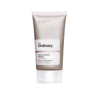 The Ordinary Salicylic Acid 2% Masque - 1.7 fl oz - Ulta Beauty