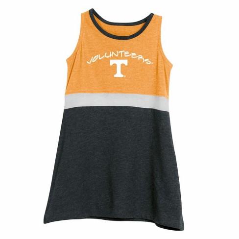 NCAA Infant Girl's Dress Tennessee Volunteers - image 1 of 3