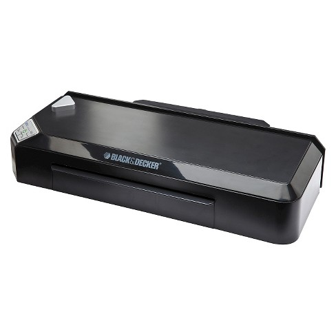 BLACK+DECKER™ Flash Pro Thermal Laminator, 9-1/2 x 5 Mil Maximum Document Thickness - image 1 of 1