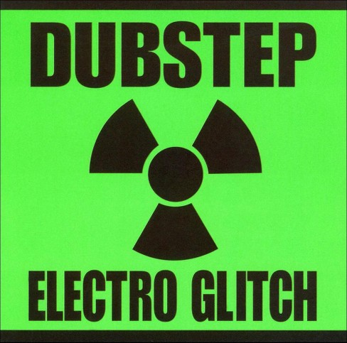 Various - Dubstep electro glitch (CD) - image 1 of 1