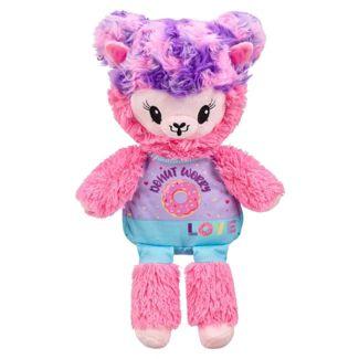 Pikmi Pops Giant Pajama Llama - Poppy Sprinkles