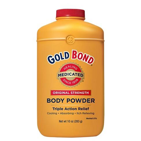 Image result for gold bond