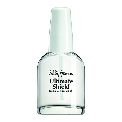 Sally Hansen Nail Treatment  45111 Ultimate Shield - 0.45 fl oz